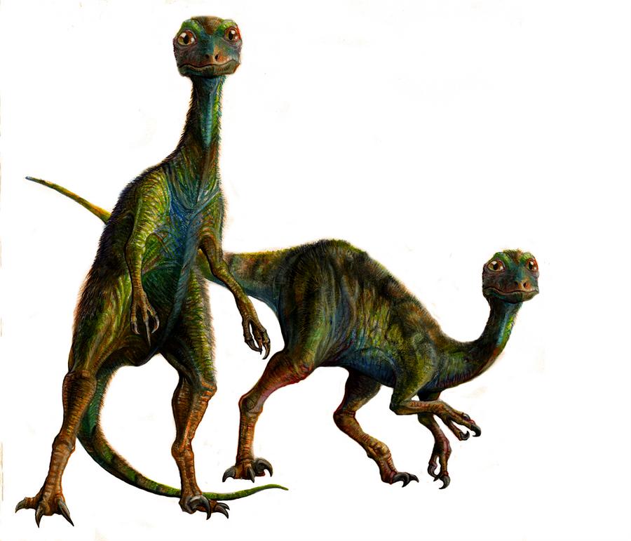 Byronosaurus