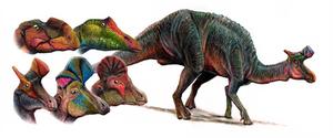 Iguanodontia