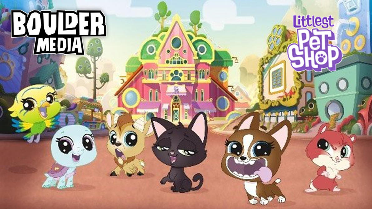 littlest pet shop 2012 wallpaper