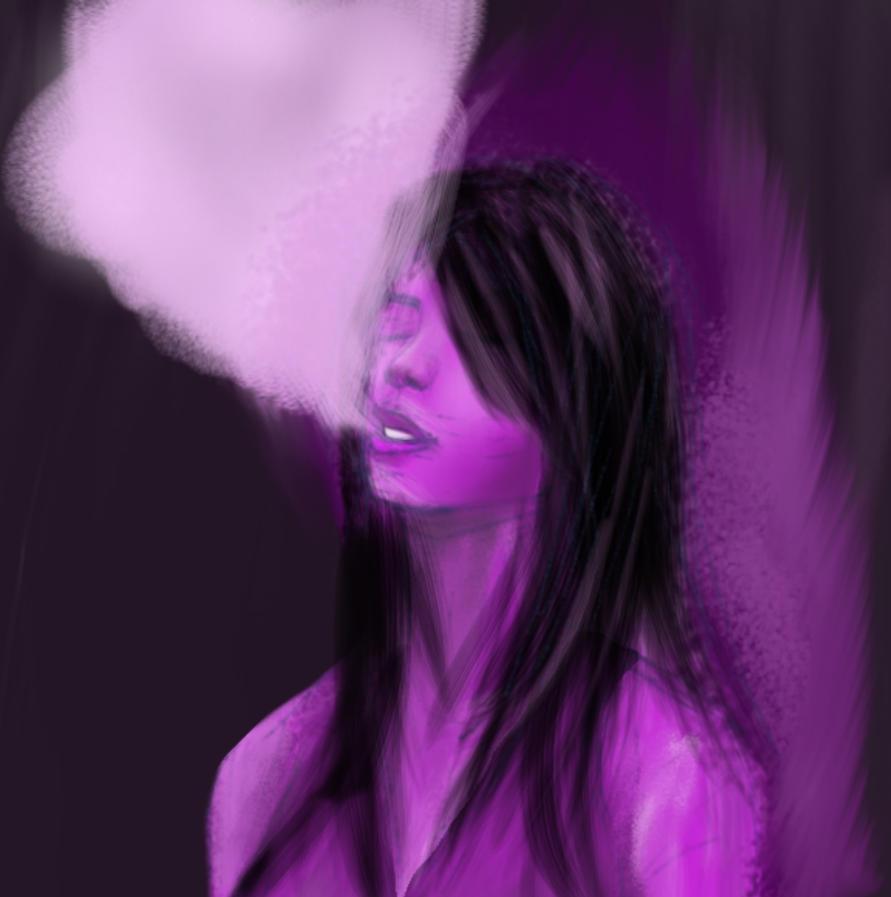 Smoke by xanderJake