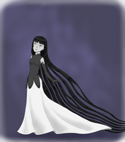 Ombra for Katy by Zitatchi