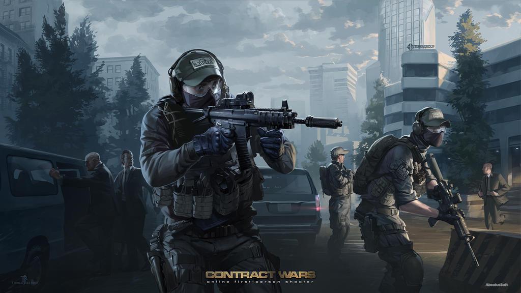 Contract-Wars-BEAR by ThomasJakeRoss on DeviantArt