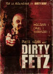 Dirty Fetz by bandini