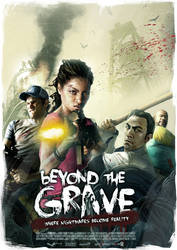 Beyond the grave - Outre-tombe