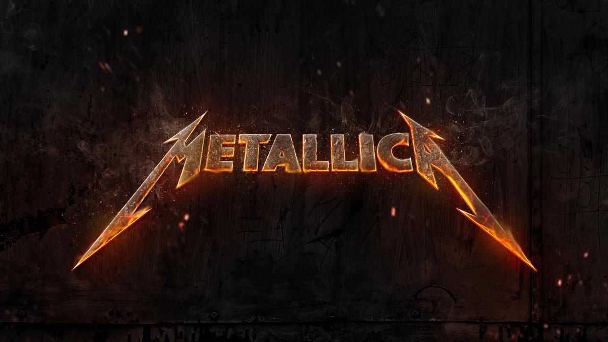 Metallica - wallpaper by nicosaure on DeviantArt