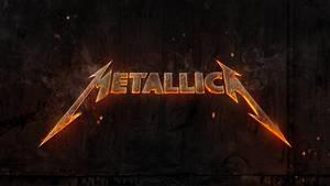 Metallica - wallpaper
