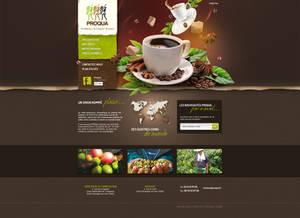 Cafes Proqua