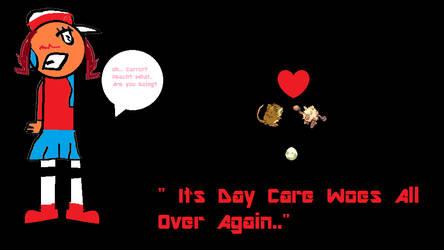 Day Care Woes: Wedlocke Style by DwatTwaco