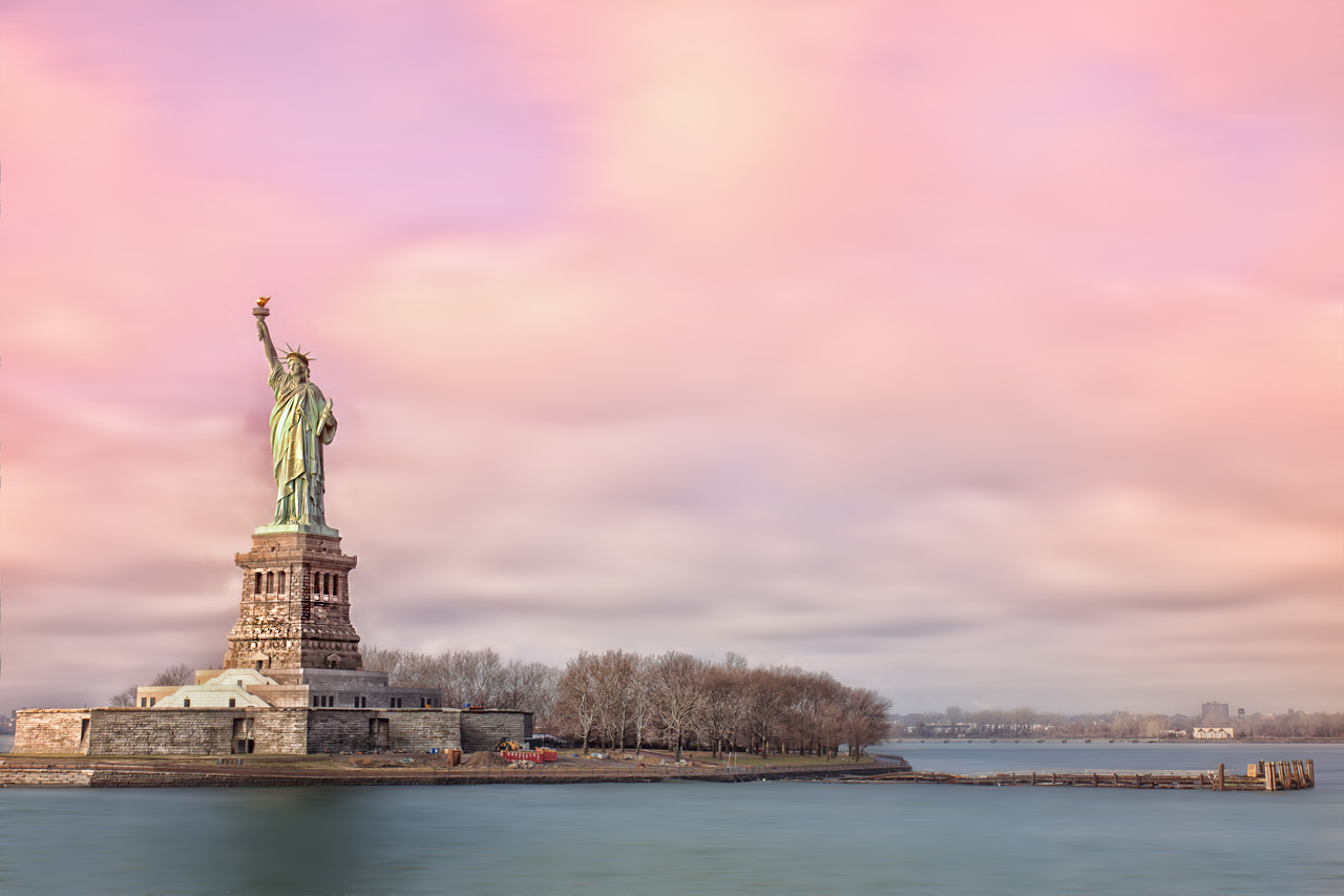 Liberty Blur by Skevlar