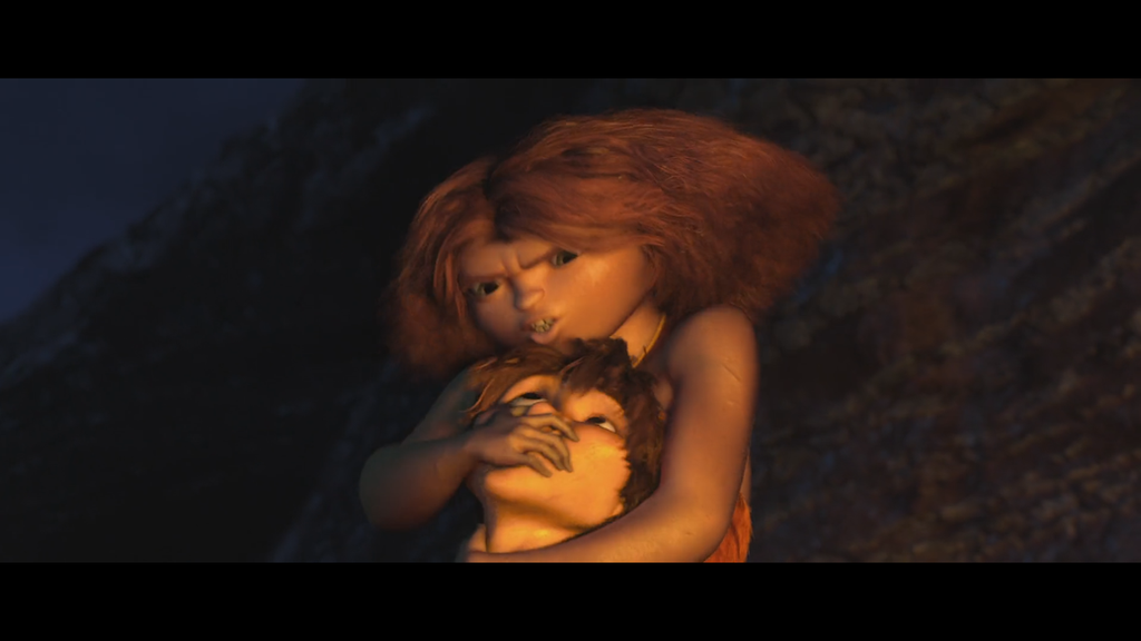 The Croods The Movie 1-2 By Sven3006 On DeviantArt