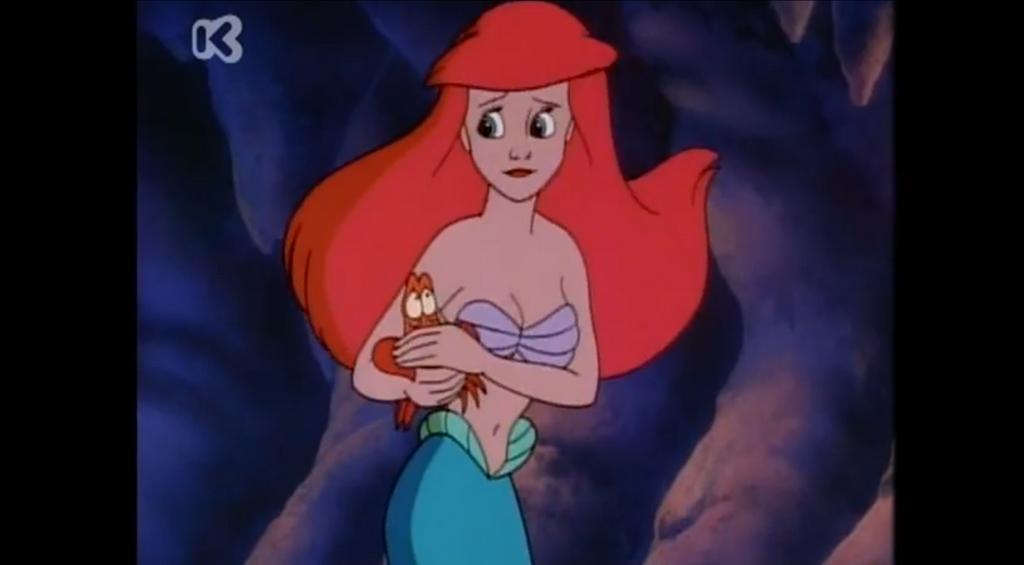 The Little Mermaid Handgag 2-1 By Sven3006 On DeviantArt