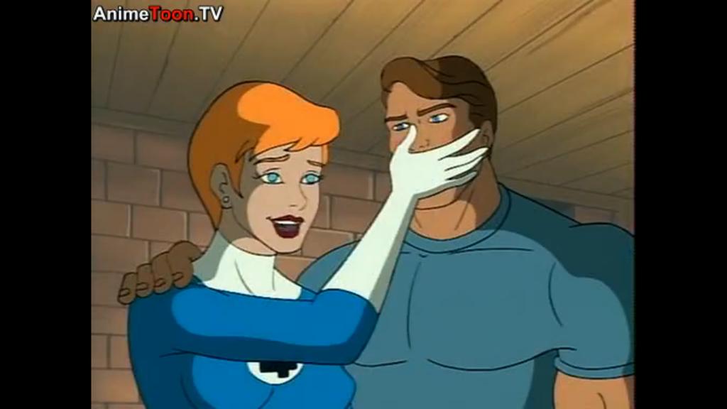 Fantastic Four 1994 Episode 2 By Sven3006 On DeviantArt