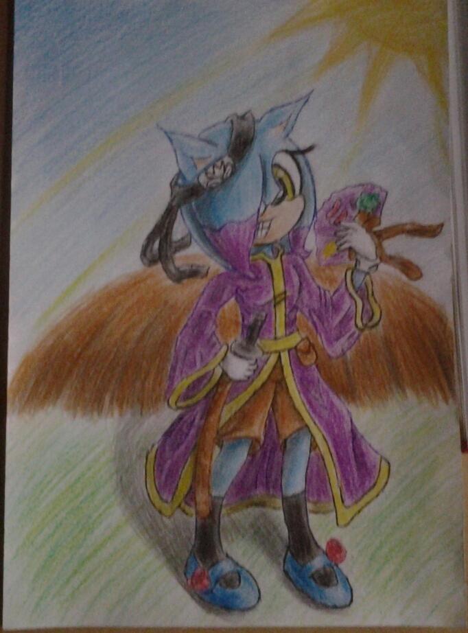 Sero as ninja by BveanikaS