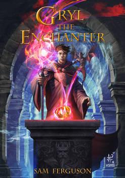 Gryl the enchanter