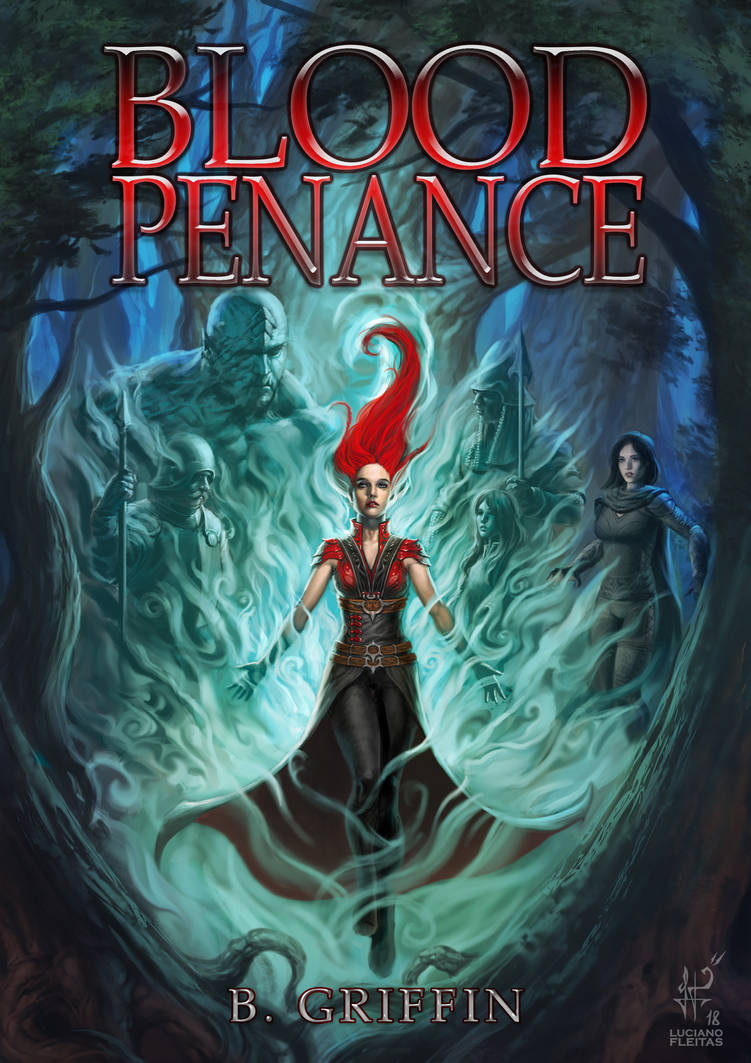 Blood penance by demitrybelmont
