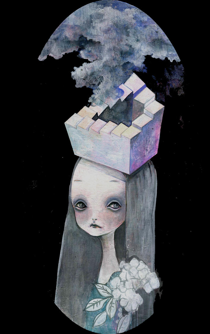 KAIDAN by Jill-Chisato