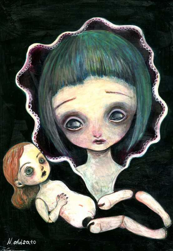 ... by Jill-Chisato