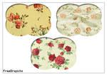 Flower Pattern Pack 3