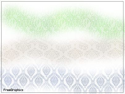 Damask Pack Pattern 2 by Kihaad