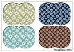 Flower Pattern 11-1