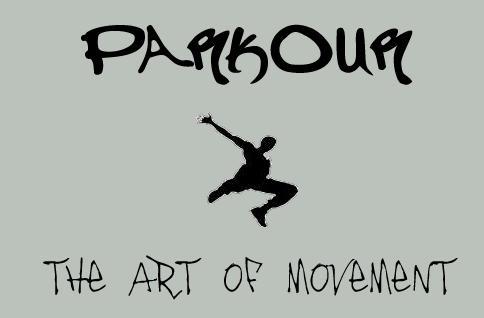 Parkour ID by Parkour