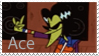 Ace stamp by ShatteredPrismRose23