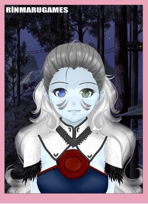 Rinmaru Frankie avatar by DarkRoseDiamond123