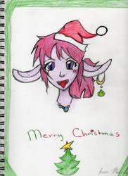 Happy Holidays Dragara