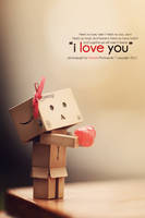 I Love You v.1 by bwaworga