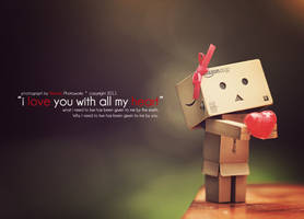 I Love You v.3 by bwaworga