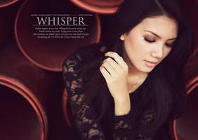 Whisper v.6 by bwaworga