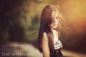 Afternoon Wind by bwaworga
