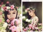 Floweria v.3