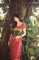 Red Velvet v.2 by bwaworga