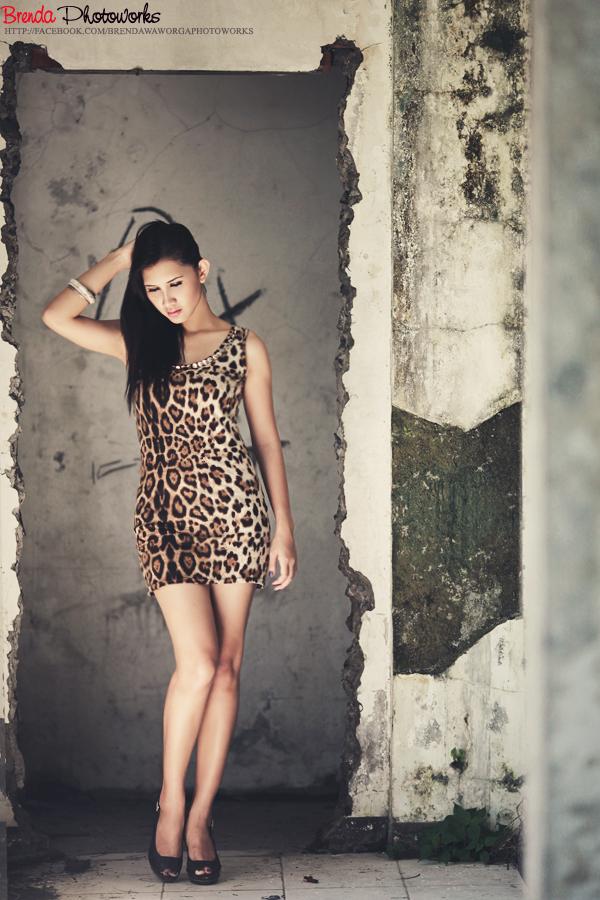 Leopard by bwaworga