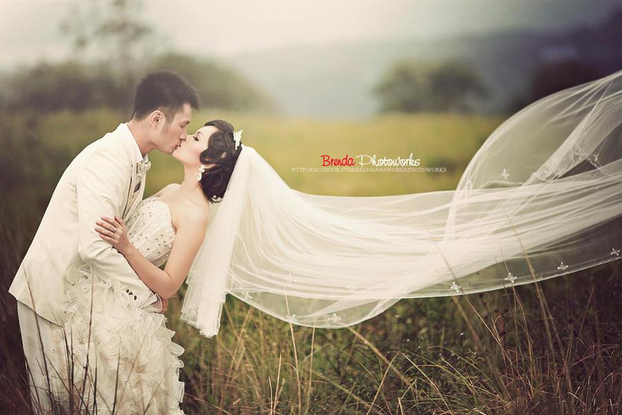 this kiss by bwaworga