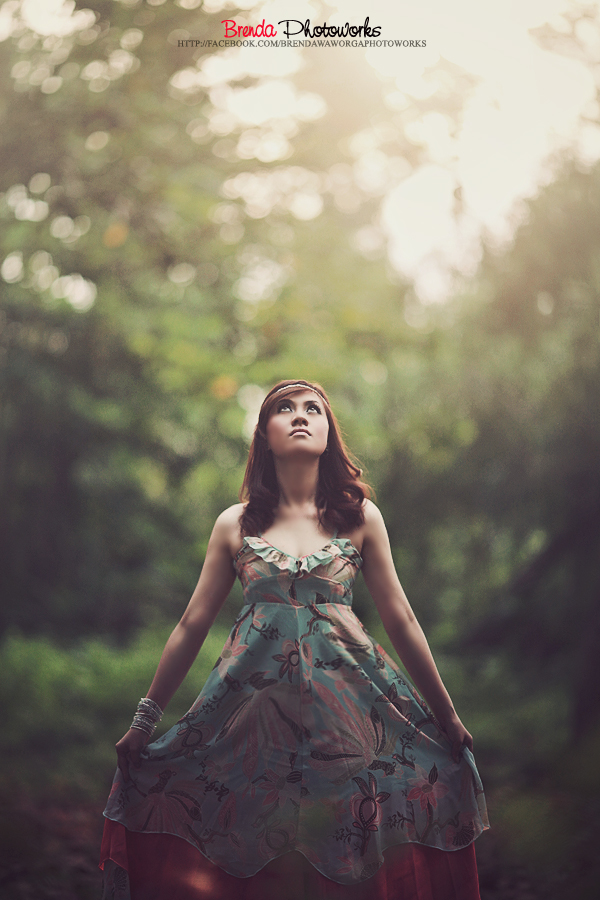 take me into deep forest by bwaworga