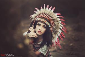 Tribal v.1 by bwaworga