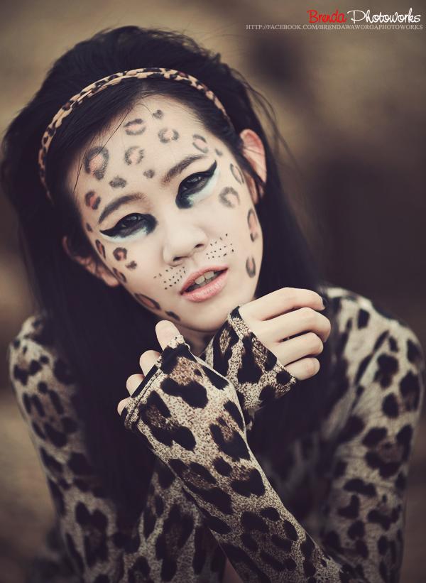 Leopard v.1 by bwaworga