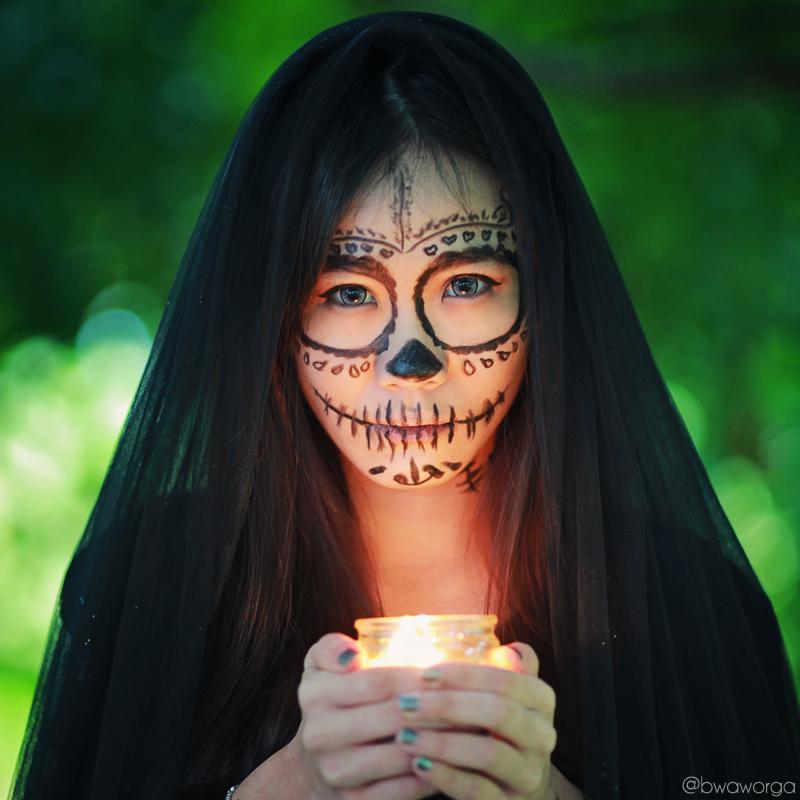 Corpse Bride v.1 by bwaworga
