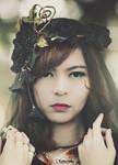 Black Flower v.2