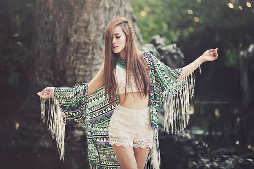 Gypsy soul v.5
