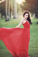 Rossa by bwaworga