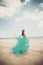 Blue Ocean by bwaworga