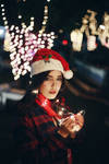 Merry Christmas by bwaworga