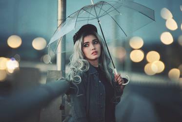 Rainy Day by bwaworga