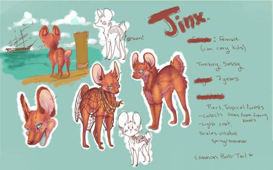 Jinx Ref