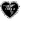 Stolen continent stamp by Aztecatl13