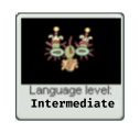 Nahuatl language level INTERMEDIATE by Aztecatl13