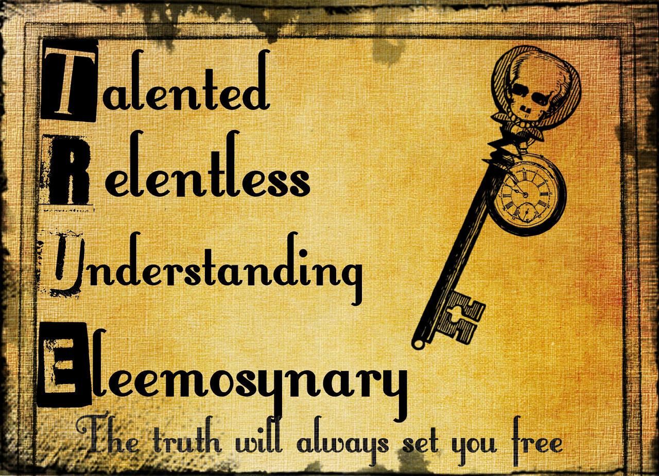 True by SeleneNightingsle
